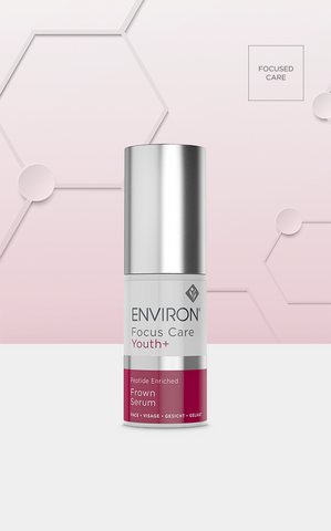 Peptide Enriched Frown Serum - 20ml