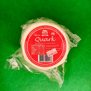 QUARK CHEESE - MOUNTAIN SHEPHERD 500g