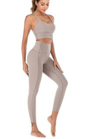 QueenFit Signature Leggings