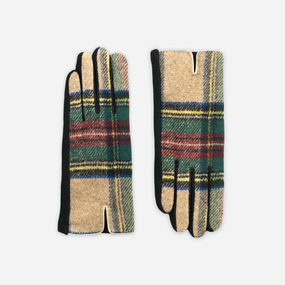 Guantes Escoceses