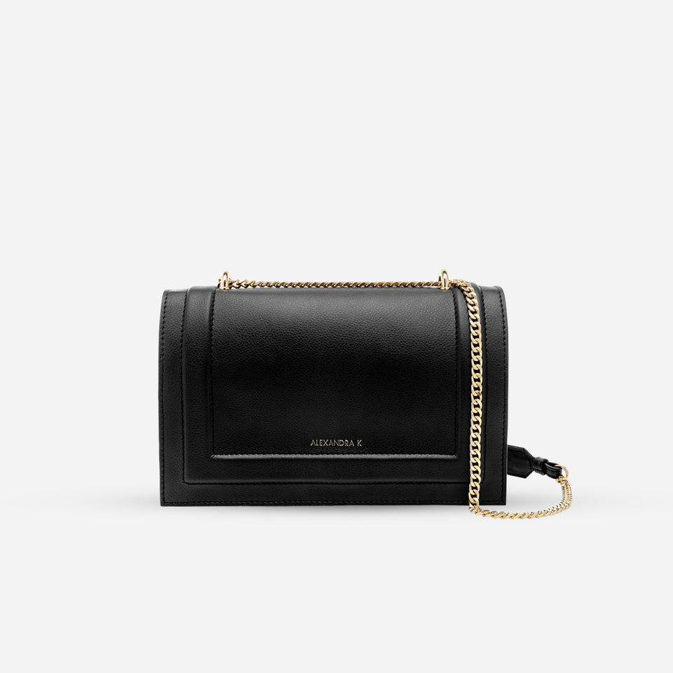 Bolso Hope Maxi Black