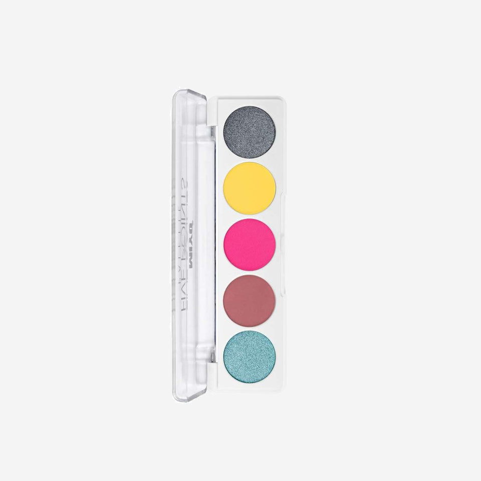 Paleta de sombras Five Points Welcome to Miami 17