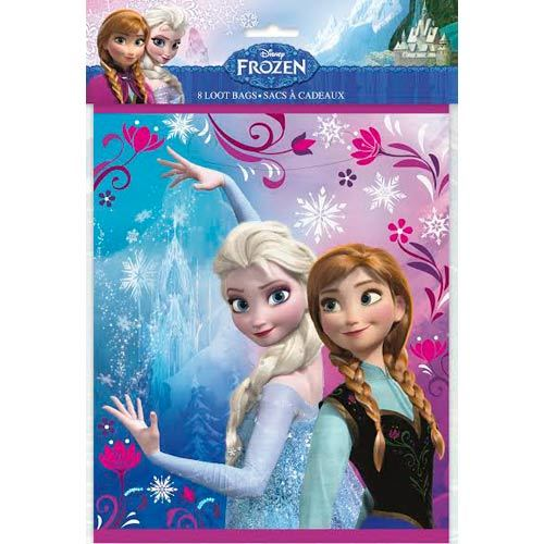 Frozen Gifts Bag