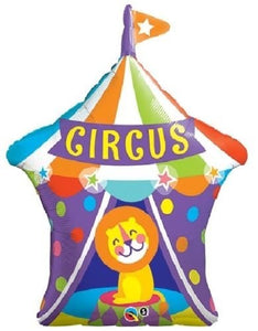 Big Top Circus Lion 36""