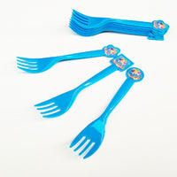 Baby Shark Fork Set