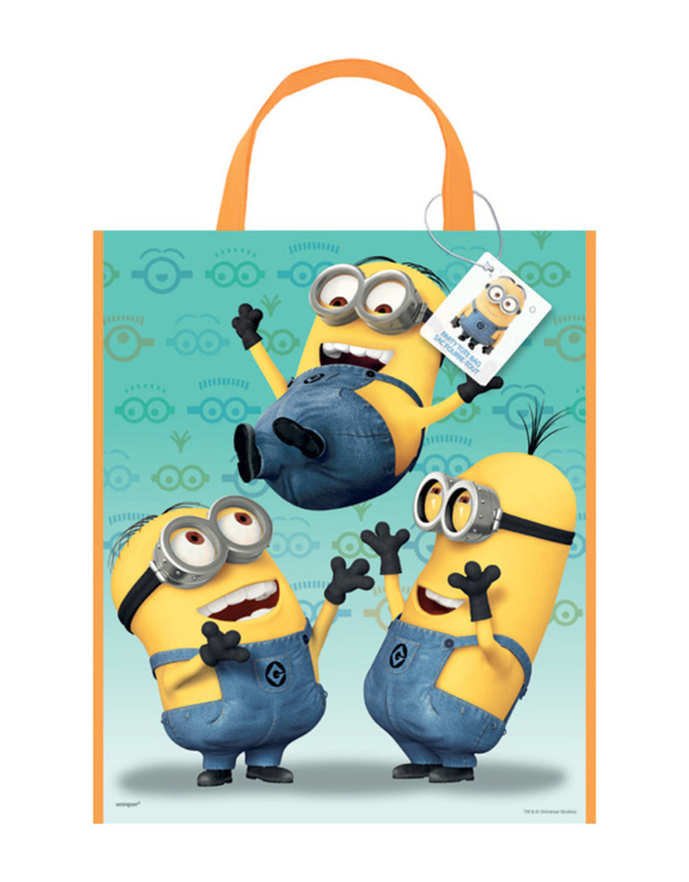 Despicable Me Tote Bag Premium