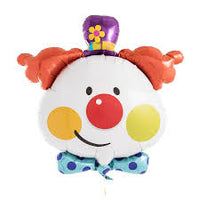 Cute Clown Qx 36""