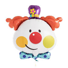 Cute Clown Qx 36