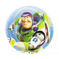 Toy Story Plates