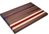 Walnut/Padauk Board