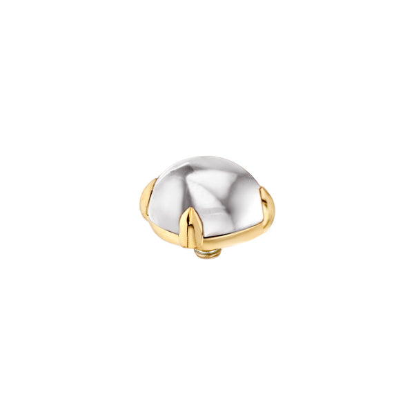 TORY | White | Gold