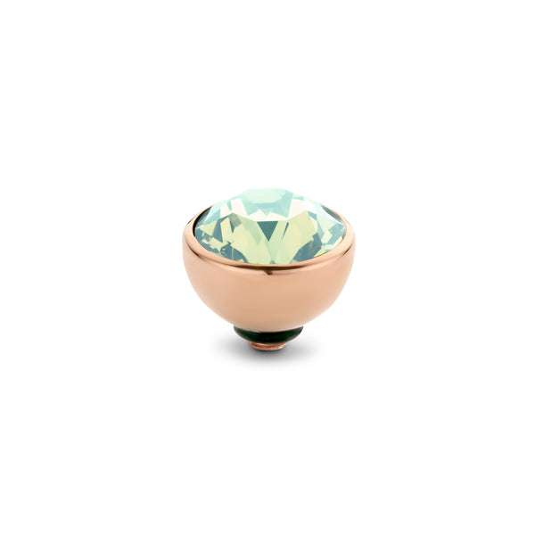 TILLY | Chrysolite | Rose Gold