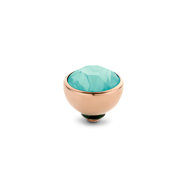 TILLY | Turquoise | Rose Gold