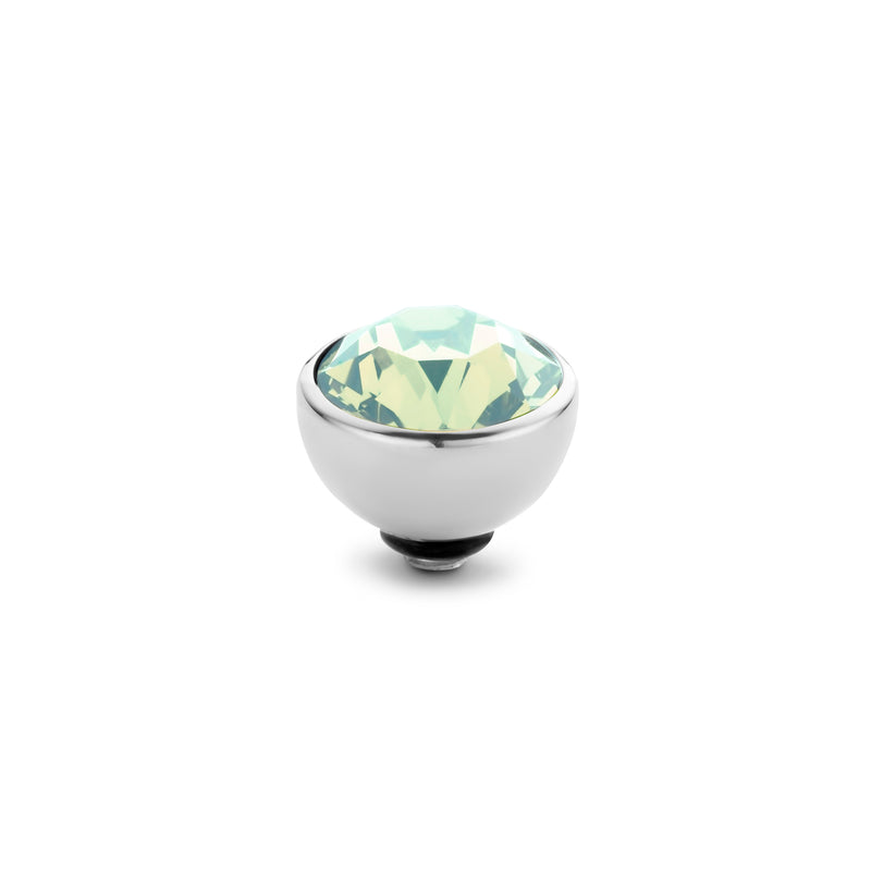 TILLY | Chrysolite | Silver