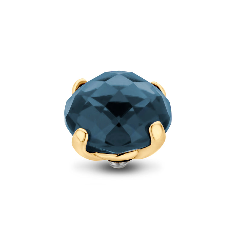 TAMMY | Midnight Blue | Gold