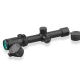 Discovery WG 1.5-5X24 Big Field of View Clear Bright Glass Wired Reticle