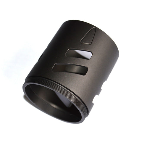 Discovery Sunshade Visor Riflescope Accessories For VT-2 HI VT-T ED 50MM Tube VT-2 HI SFP HI FFP 44MM Tube