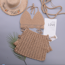 Crochet Beachwear