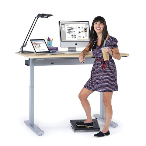 Anthro Sit / Stand Desks