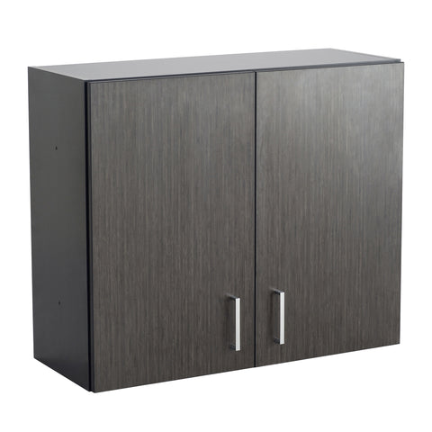Hospitality Cabinet, Wall Cabinet, Asian Night Door Panels & Black Side Panels