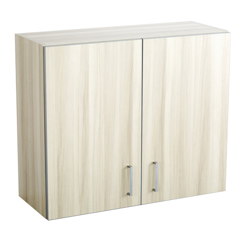 Hospitality Cabinet, Wall Cabinet, Vanilla Stix Door & Side Panels