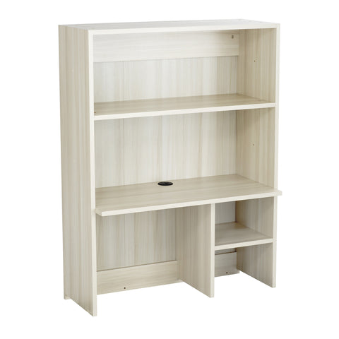 Hospitality Cabinet, Appliance Hutch Cabinet, Vanilla Stix Door & Side Panels