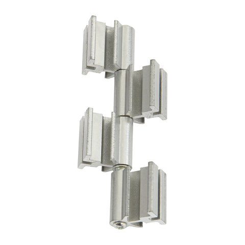 Rumba™ Connector Hinge, Silver
