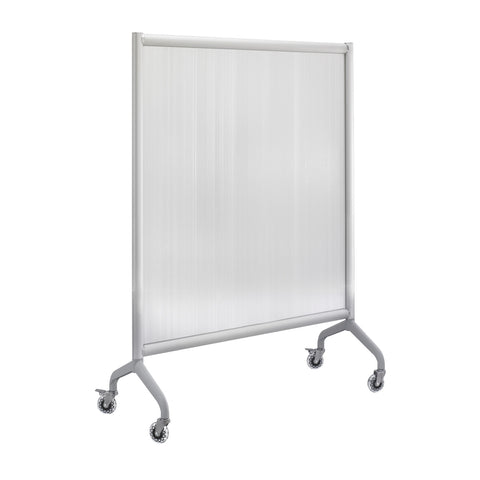 Rumba™ Screen, Polycarbonate, 42 x 54""
