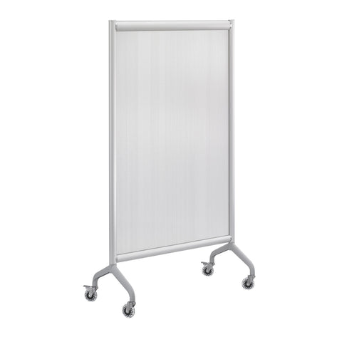 Rumba™ Screen, Polycarbonate, 36 x 66""
