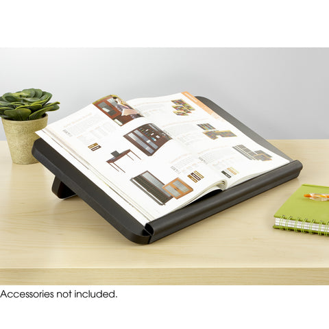 Ergo-Comfort® Read/Write Copy Holder, Black, (Qty. 6)