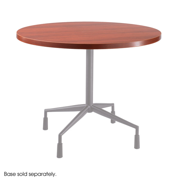 "RSVP™ Tables, 42"" Round Tabletop, Cherry"