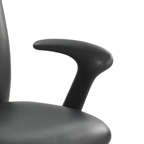 Uber™ Big & Tall Chair, Optional Fixed Arm, (Set)