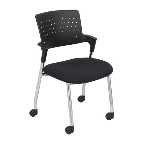 Spry™ Guest Chair, Black, (2 Each)
