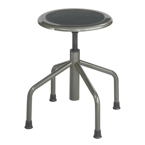 Diesel Stool, Low Base without Back, Steel