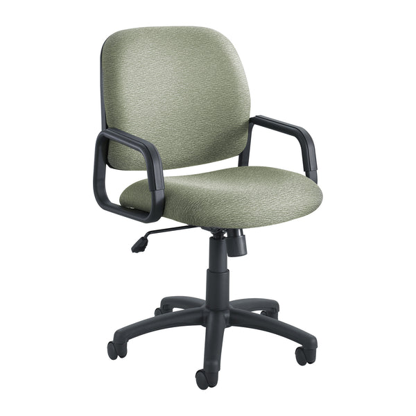 Cava® Urth™ Task Chair, High Back, Green