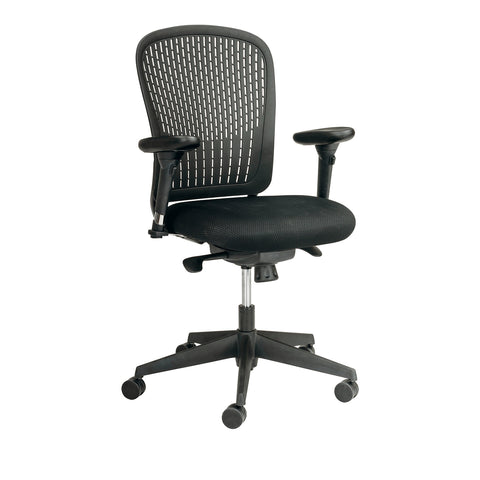 Adatti™ Task Chair, Black