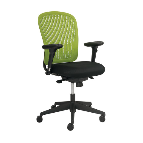 Adatti™ Task Chair, Green