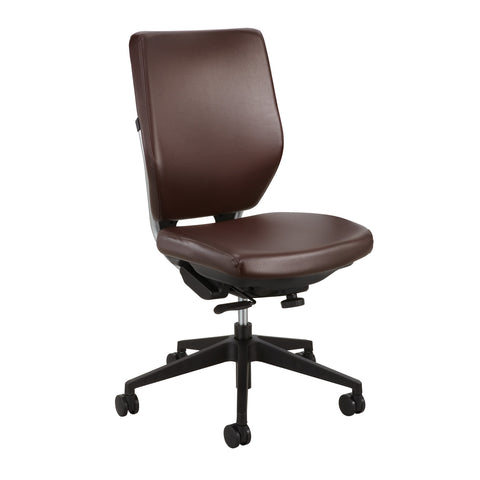 Sol™ Task Chair, Brown