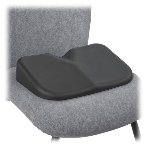 SoftSpot® Seat Cushion, Black, (Qty. 5)