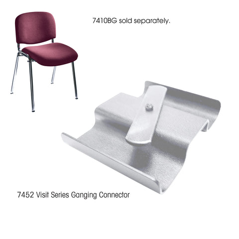 Visit Series Stack Chair Ganging Connector