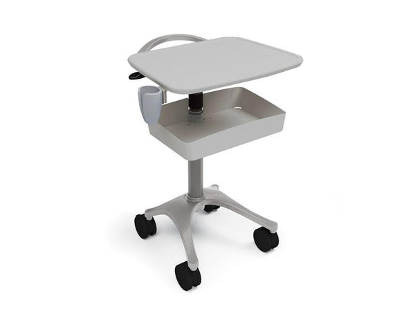 Anthro Zido Ultrasound Cart BZD02CG/CG4