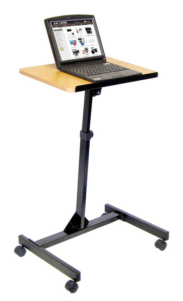 Adjustable Height Lectern by Luxor