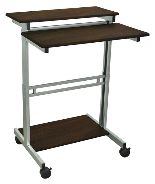 "31.5"" Adjustable Stand Up Desk by Luxor"