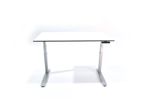 SiS SX2 Electric Height Adjustable Rectangle Desk (Enhanced Control Switch)