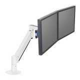 Deluxe Dual Monitor Arm - 7500-Wing