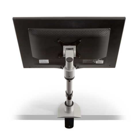 Adjustable Monitor Pole Mount - 9136-S