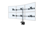 Bild® 3 Over 3 Monitor Mount