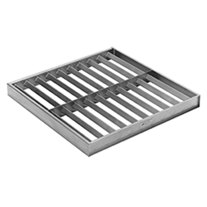 General Purpose Grate Magnet (Ceramic and Neodymium)-Rectangle