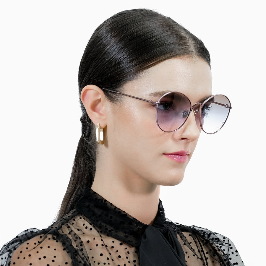 Pear Shaped Sunglasses | JILLSTUART Eyewear GLADIS