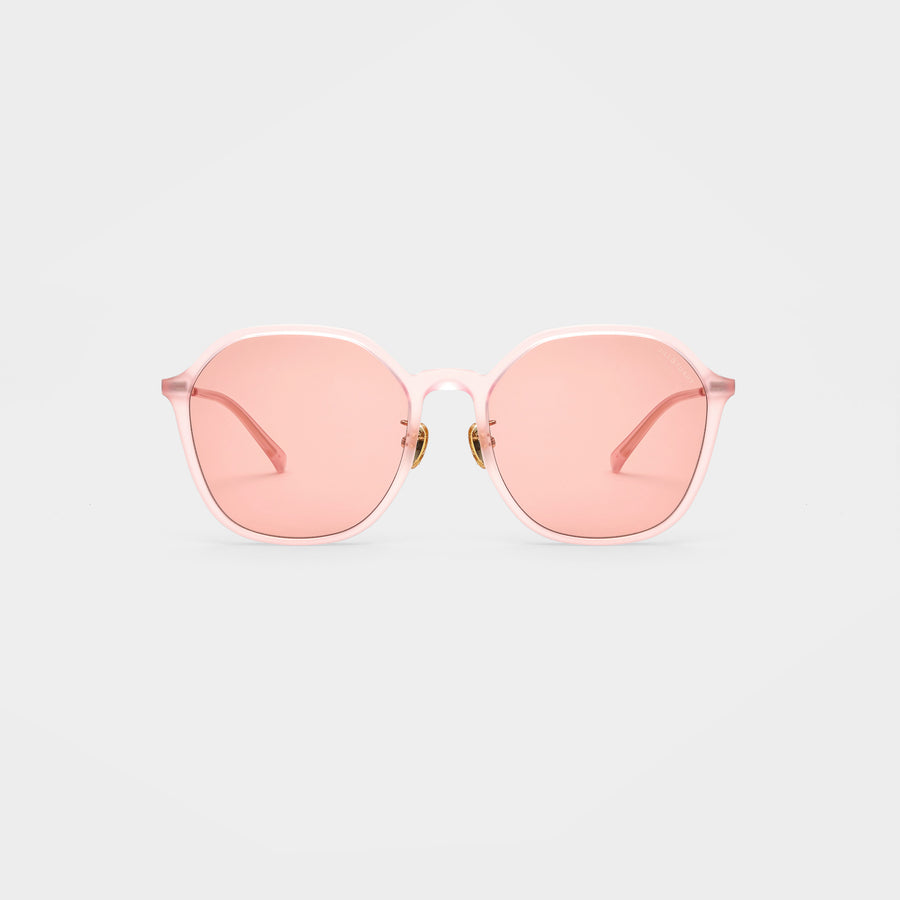Hexagon Shaped Sunglasses | JILLSTUART Eyewear ARIEL